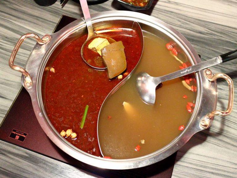 御品皇麻辣鴛鴦鍋
