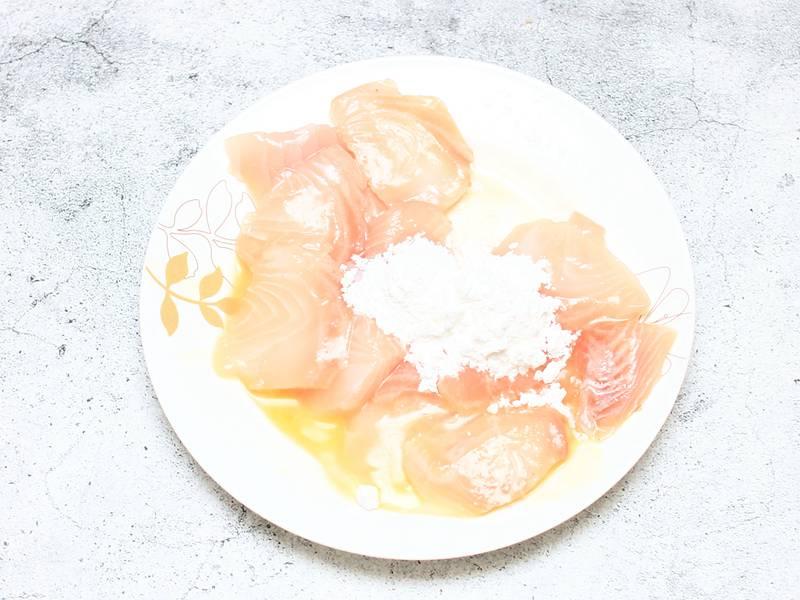四川水煮魚
