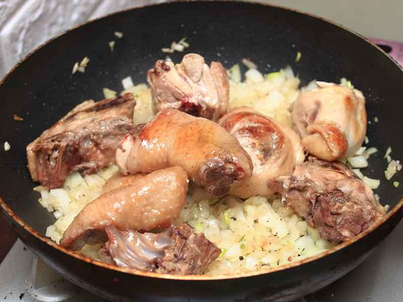 月見洋蔥雞湯 - 日本的媽媽最愛、溫補聖品