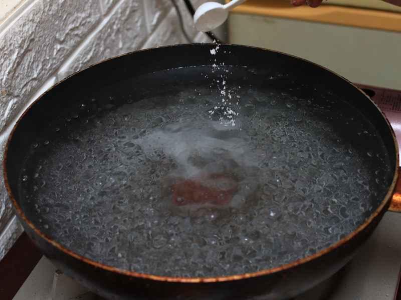 紹興酒香溏心蛋 - 成功率100% 輕鬆做出溏心蛋