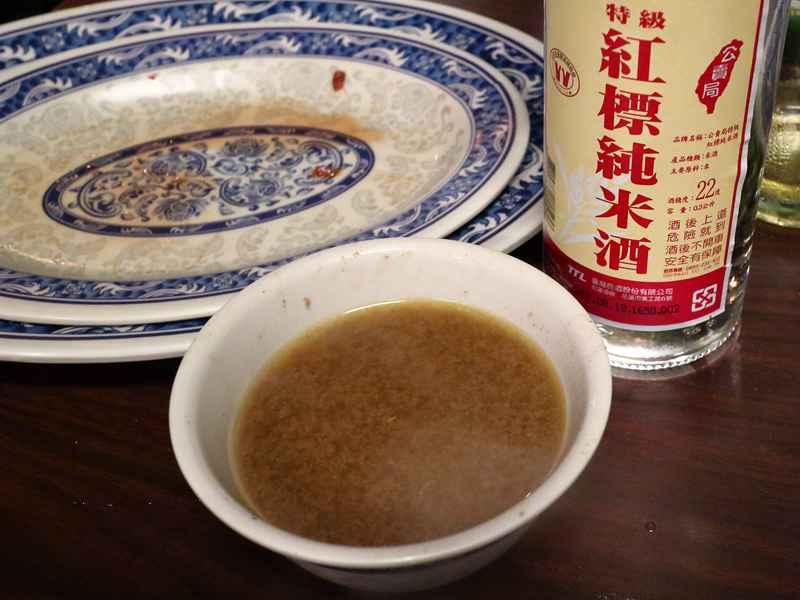 阿和師薑母鴨 - 湯頭醇厚又甘甜,隱藏版美食