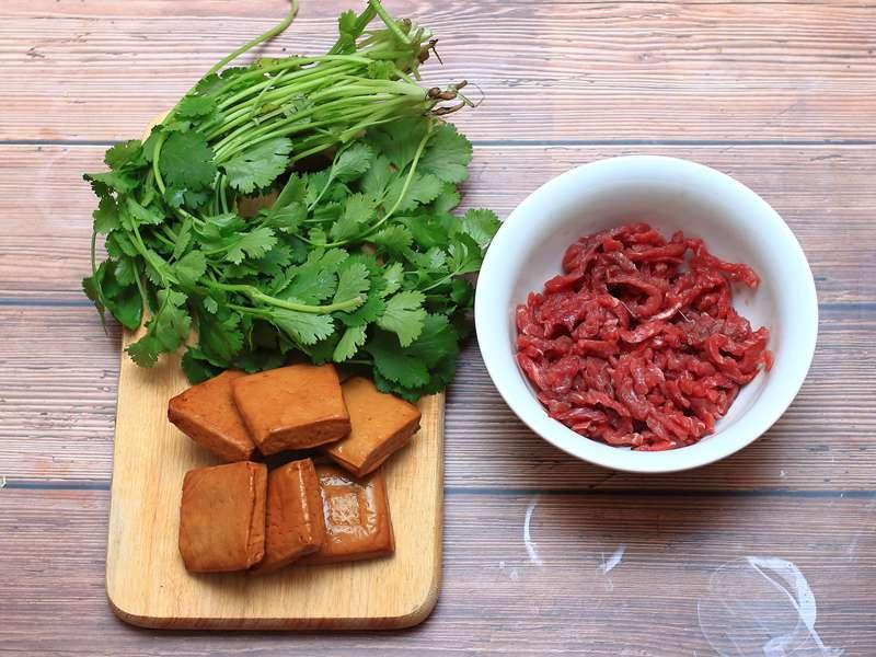 香根牛肉 - 煮婦口袋必備菜單 來點新花樣