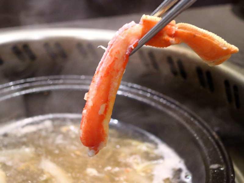 庶石藏香精緻石頭火鍋 - 有手工自製沙茶醬就夠了
