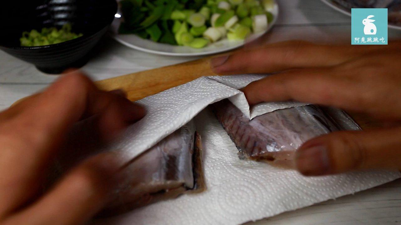 白帶魚米粉湯 - 迷人海味在我家 - 姊姊家的魚
